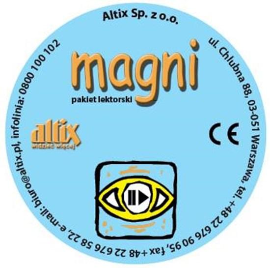 Picture of Magni