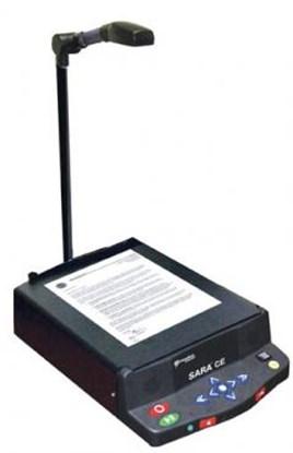 Obrazek Multilektor SARA CE - urządzenie lektorskie i skaner