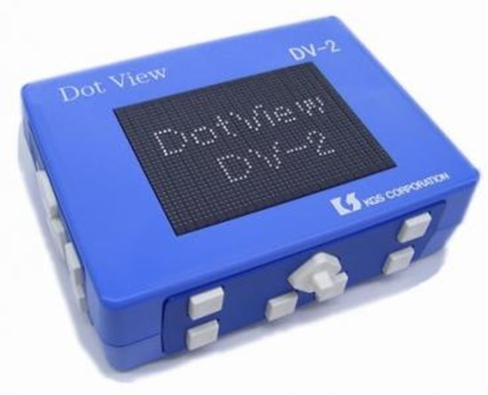 Picture of Dot View 2