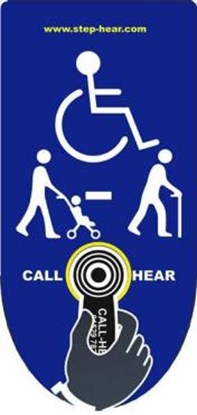 Bild von Call-Hear - system wzywania pomocy