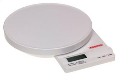 Picture of Speaking kitchen weight scale