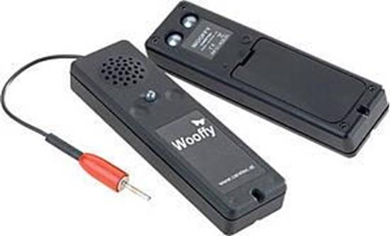Bild von Wooffy i Wooffy T – kontrolery baterii