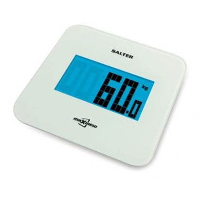 Picture of Weight scale with a large display