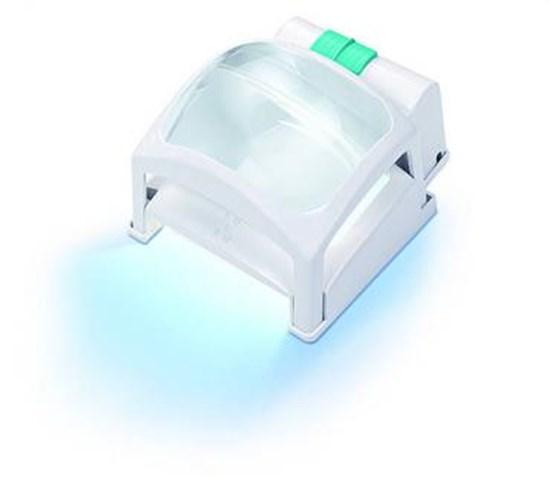 Снимка на TWIN-Lux LED 4,4 x – lupa optyczna
