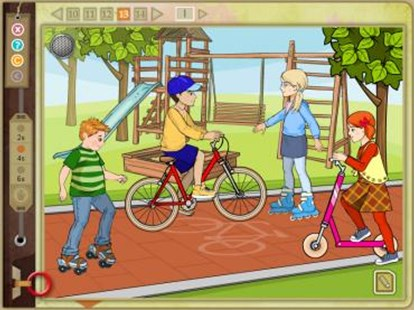 Снимка на Tosia i przyjaciele – oprogramowanie wspierające rozwój dziecka