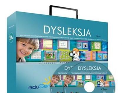 Bild von Dysleksja Pakiet I, oprogramowanie do diagnozowania i terapii dzieci zagrożonych dysleksją