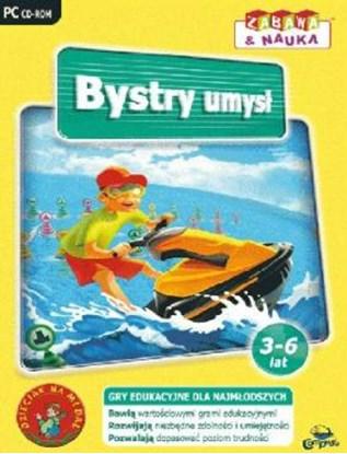 Picture of Bystry umysł – gry ogólnorozwojowe
