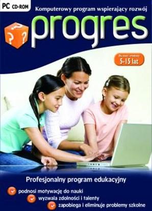 Obrazek Progres – program wspierający rozwój dzieci