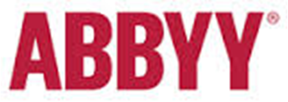 Picture for manufacturer ABBYY Software House