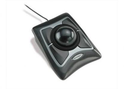 Bild von Expert Mouse – specjalistyczna mysz komputerowa