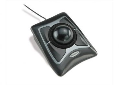 Изображение Expert Mouse – specjalistyczna mysz komputerowa