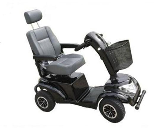 Bild von Crosser 4028 – elektryczny skuter inwalidzki