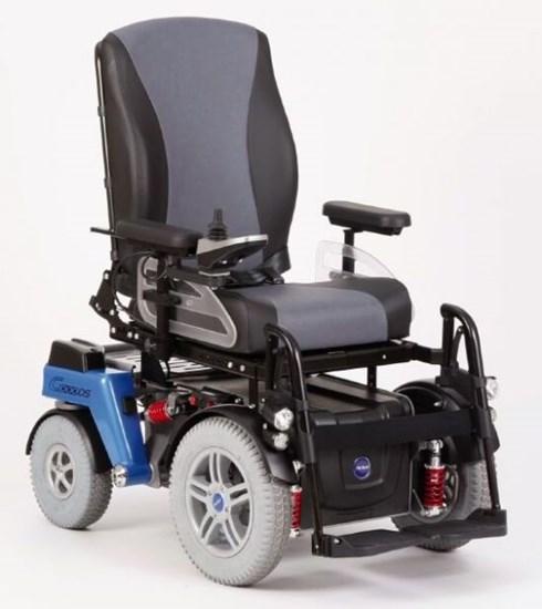 Bild von C1000 DS – elektryczny wózek inwalidzki