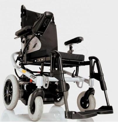 Изображение A200 – elektryczny wózek inwalidzki