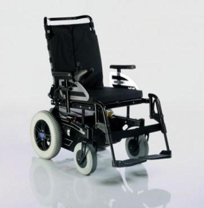 Bild von B400 – elektryczny wózek inwalidzki