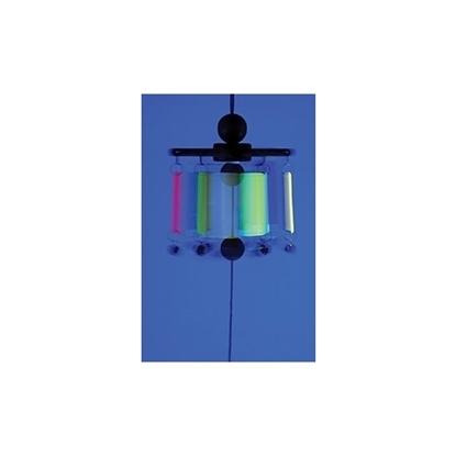 Bild von Lustrzane dzwonki UV