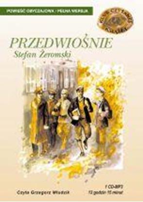 """Obrazek """"Przedwiośnie"""" Stefan Żeromski"""
