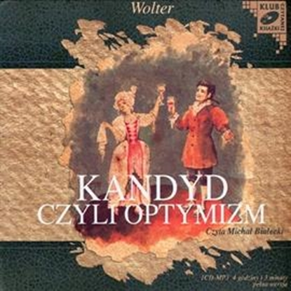 "Picture of ""Kandyd czyli optymizm"" Wolter"