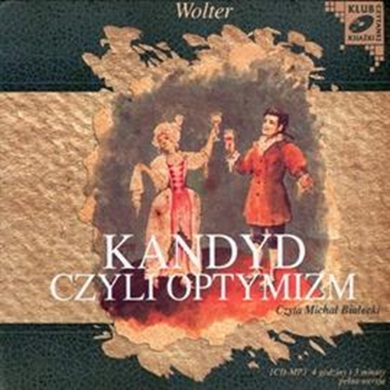 "Снимка на ""Kandyd czyli optymizm"" Wolter"