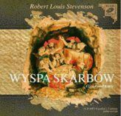 """Снимка на """"Wyspa Skarbów"""" Robert Louis Stevenson"""