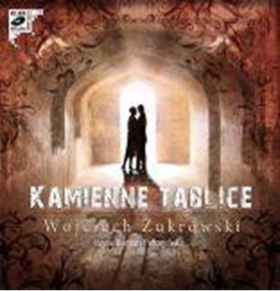 """Obrazek """"Kamienne tablice"""" Wojciech Żukrowski"""