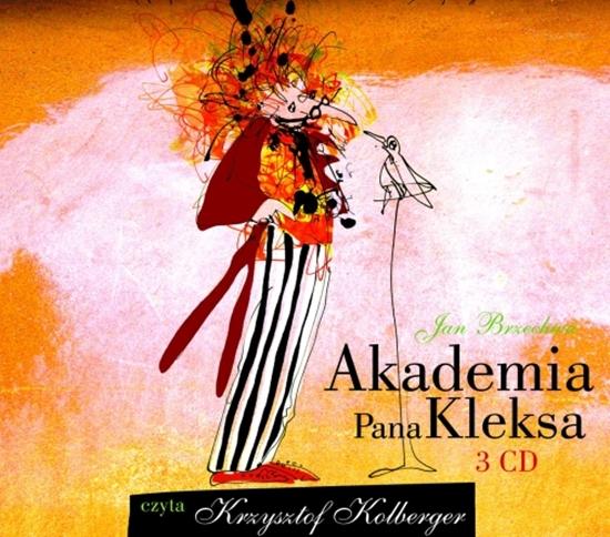 "Picture of ""Akademia Pana Kleksa"" Jan Brzechwa"
