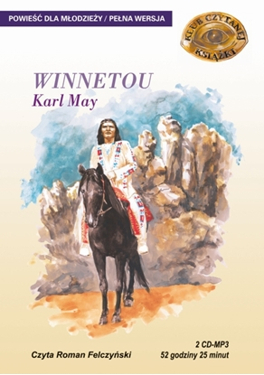 "Picture of ""WINNETOU"" Karol May"