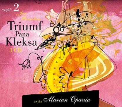 "Picture of ""Trumf Pana Kleksa, część 2"" Jan Brzechwa"