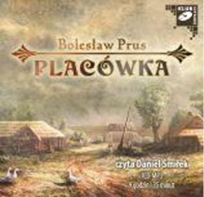 """Obrazek """"Placówka"""" Bolesław Prus"""