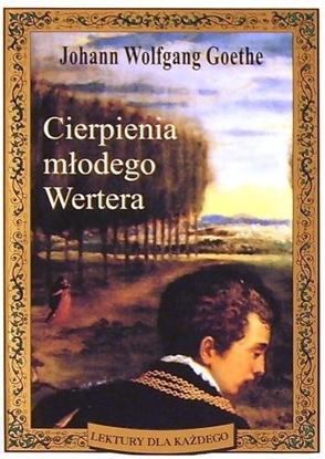 "Bild von ""Cierpienia młodego Wertera"" Johann Wolfgang Goethe"