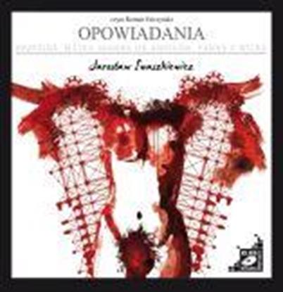 """Obrazek """"Opowiadania: Brzezina, Matka Joanna od Aniołów, Panny z Wilka"""" Jarosław Iwaszkiewicz"""