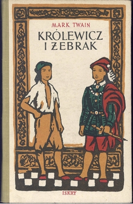 "Bild von ""Królewicz i żebrak"" Mark Twain"