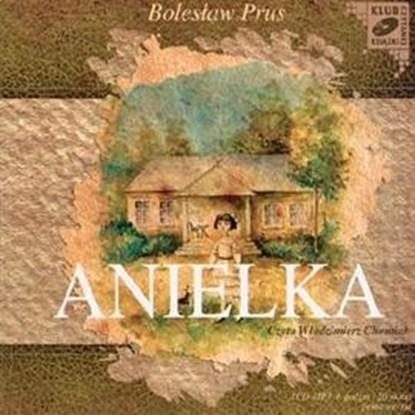 Obrazek Anielka, Bolesław Prus, audiobook