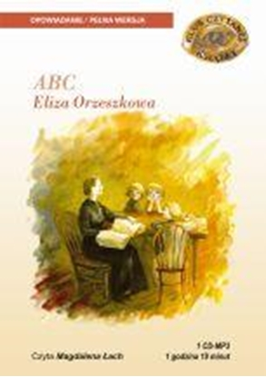 "Picture of ""ABC"" Eliza Orzeszkowa"