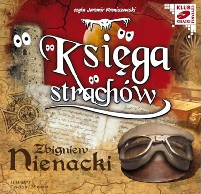 """Picture of """"Księga strachów"""" Zbigniew Nienacki"""