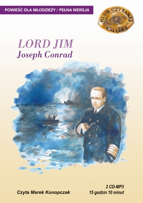 "Picture of ""Lord Jim"" Joseph Conrad"