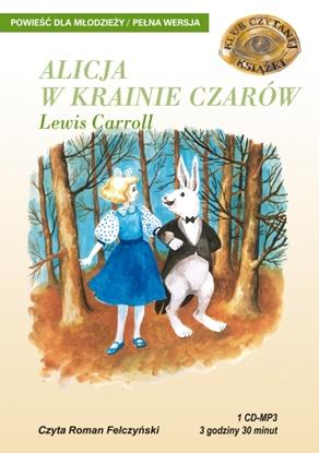"""Picture of """"Alicja w Krainie Czarów"""" Lewis Carroll"""