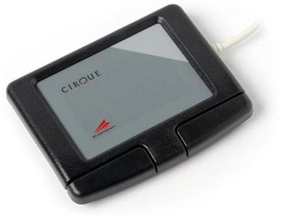 Изображение Cirque Glidepoint EasyCat – specjalistyczna mysz komputerowa