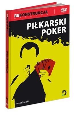 """Снимка на """"Piłkarski poker"""" w reż. Janusza Zaorskiego"""