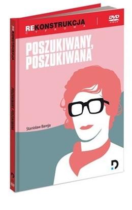 """Снимка на """"Poszukiwany poszukiwana"""" w reż. Stanisława Barei"""