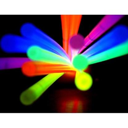 Obrazek Magiczne pałeczki UV  - 4 sztuki