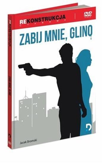 """Bild von """"Zabij mnie glino"""" w reż. Jacka Bromskiego"""