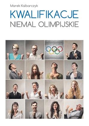 Bild von Kwalifikacje niemal olimpijskie - poradnik w brajlu
