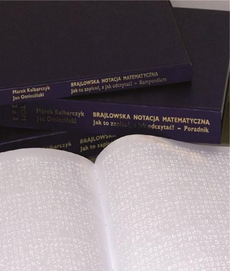 Picture of Brajlowska notacja matematyczna. Jak to zapisać, a jak odczytać - poradnik