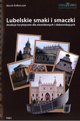 Изображение Lubelskie smaki i smaczki - przewodnik