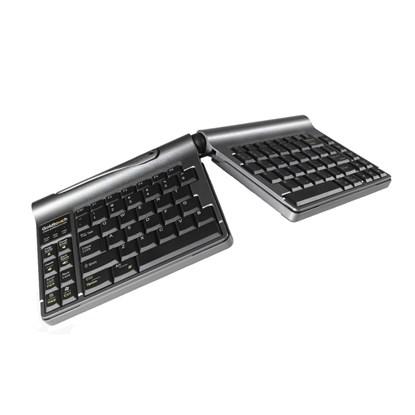 Bild von Goldtouch Ergonomic Keybord - specjalistyczna, dwuczęściowa klawiatura komputerowa