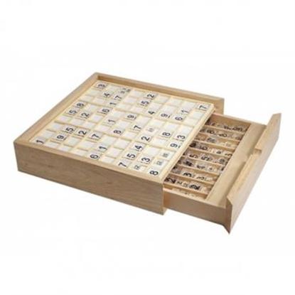 Изображение Sudoku