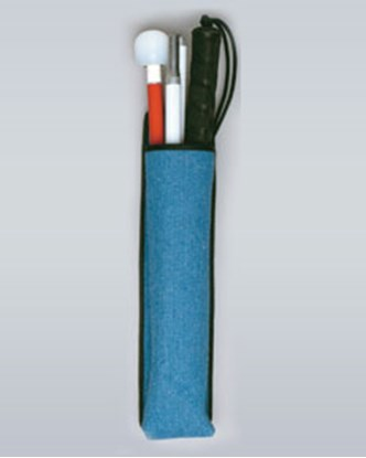 Picture of Mobility Cane Pouch (denim)