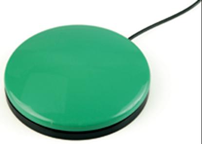 Obrazek Big Buddy, przewodowy przycisk do urządzeń elektrycznych i elektronicznych