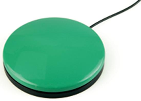 Picture of Big Buddy – przewodowy przycisk do urządzeń elektrycznych i elektronicznych
